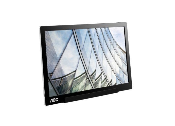 AOC I1601FWUX