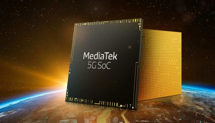 MediTek 5G SoC